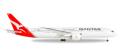 herpa wings 1/500 787-9 カンタス航空 新塗装 VH-ZNA