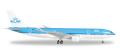 "herpa wings 1/500 A330-200 KLMオランダ航空 ""Piazza San Marco - Venezia"""