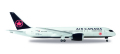 herpa wings 1/500 787-8 エアカナダ 新塗装 2017 C-GHPQ