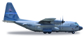 herpa wings 1/500 C-130H アメリカ空軍 Nevada Air National Guard, 192nd AS