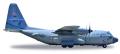 [予約]herpa wings 1/500 C-130H アメリカ空軍 Nevada Air National Guard, 192nd AS