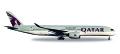 [予約]herpa wings 1/500 A350-900 カタール航空 A7-ALC