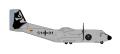 [予約]herpa wings 1/500 C-160 ルフトバッフェ ATS Wing 61 60周年記念 51+01