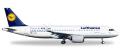 """[予約]herpa wings 1/500 A320neo ルフトハンザ航空 """"First to Fly A320neo"""" D-AINB"""