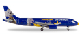 "herpa wings 1/500 A320 ユーロウイングス ""Europa-Park""D-ABDQ"