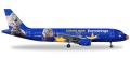 """[予約]herpa wings 1/500 A320 ユーロウイングス """"Europa-Park""""D-ABDQ"""