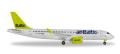 herpa wings 1/500 CS300 エアバルティック YL-CSA