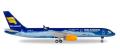herpa wings 1/500 757-200 アイスランド航空 創立80周年記念塗装 TF-FIR