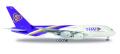 """[予約]herpa wings 1/200 A380-800 タイ航空 """"Phayuha Khiri"""" HS-TUD ※プラスチック製"""