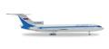 herpa wings 1/200 Tu-154B-2 アエロフロートロシア航空 RA-85363