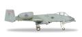 """herpa wings 1/200 A-10C アメリカ空軍 188th FW, 184th FS """"Razorbacks"""" 80-0188 アーカンソー空軍基地"""