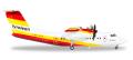 herpa wings 1/200 デ ハビランド カナダ DHC-7 チロリアン航空