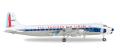 herpa wings 1/200 DC-6B イースタン航空 N6121C
