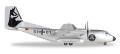herpa wings 1/200 C-160 ドイツ空軍 第61空輸航空団 創立60周年記念塗装