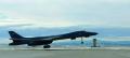 """[予約]herpa wings 1/200 B-1B アメリカ空軍 34th BS """"Thunderbirds"""", 28th BW ※追加受注"""