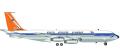 """[予約]herpa wings 1/200 707-320 南アフリカ航空 """"Johannesburg"""" ZS-CKC ※プラスチック製"""