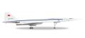 herpa wings 1/200 Tu-144S アエロフロート CCCP-77110