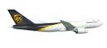[予約]herpa wings 1/200 747-8F UPS航空 N605UP