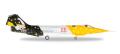 """【SALE】herpa wings 1/72 RF-104G イタリア空軍 第3航空団 第28飛行隊 """"Strega"""""""