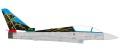 [予約]herpa wings 1/72 ユーロファイター 複座型 イタリア空軍 20°Gruppo 100th Anniv.