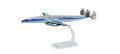 [予約]herpa wings 1/125 L-1049H SCFA ブライトリング HB-RSC ※プラスチック製、スナップフィット