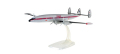 herpa wings 1/125 ロッキード C-121C Connie HARS VH-EAG
