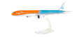 "herpa wings 1/200 777-300ER KLMオランダ航空 ""Orange Pride"" PH-BVA ※プラスチック製、スナップフィット"