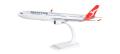 herpa wings 1/200 A330-300 カンタス航空 n/c VH-QPJ ※プラスチック製、スナップフィット