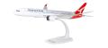herpa wings 1/200 787-9 カンタス航空 新塗装 VH-ZNA ※プラスチック製、スナップフィット