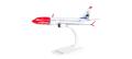 "herpa wings 1/200 737 MAX 8 ノルウェーエアシャトル EI-FYA ""Sir Freddie Laker"" ※プラスチック製、スナップフィット"