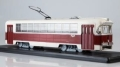 herpa Cars&Trucks 1/43 RVZ-6M2 路面電車