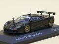 ixo (イクソ) 1/43 マクラーレン F1 GTR レースバージョン ブラック