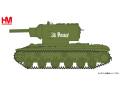 """[予約]ホビーマスター 1/72 KV-2 重戦車 """"祖国のために"""""""
