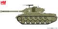 """[予約]ホビーマスター 1/72 M46 パットン """"第31歩兵連隊 戦車中隊"""""""