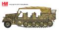 """[予約]ホビーマスター 1/72 Sd.Kfz.7 8トン ハーフトラック """"ムンスター"""""""