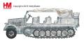 """[予約]ホビーマスター 1/72 Sd.Kfz.7 8トン ハーフトラック """"ドレスデン"""""""