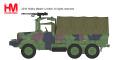 """ホビーマスター 1/72 M35 2.5tトラック """"台湾陸軍"""""""