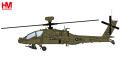 """[予約]HOBBY MASTER 1/72 AH-64E アパッチ・ガーディアン """"韓国陸軍"""""""