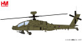 """[予約]HOBBY MASTER 1/72 WAH-64D アパッチ """"イギリス陸軍 ヘリック作戦"""""""