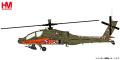 """[予約]HOBBY MASTER 1/72 AH-64D アパッチ """"オランダ空軍 AH-64Dアパッチソロディスプレイチーム"""""""
