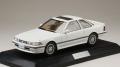 [予約]ホビージャパン 1/18 トヨタ ソアラ 2.0GT-ツインターボ (GZ20) 1990 スーパーホワイトIII