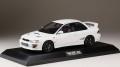 [予約]ホビージャパン 1/18 スバル インプレッサWRX type R STi Ver.1997(GC8) フェザーホワイト