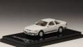 ホビージャパン 1/64 トヨタ ソアラ 3.0GT LIMITED 1988 クリスタルホワイトトーニングII
