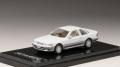 ホビージャパン 1/64 トヨタ ソアラ 2.0GT-TWIN TURBO L 1988 (生産予定数 2,000個/限定特別カラー) シルキーエレガントトーニング