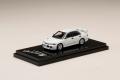 ホビージャパン 1/64 三菱ランサー RS Evolution III (CE9A) カスタムバージョン スコーティアホワイト