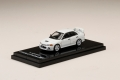 [予約]ホビージャパン 1/64 三菱ランサー RS EVOLUTION IV カスタムバージョン SCORTIA WHITE