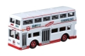 TOMICA 香港限定 HONG KONG TRAINING BUS ※並行輸入品