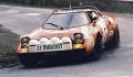 HEADLINER(ヘッドライナー) 1/18 ランチャストラトス HF (#6) 1975 Tour de Corse ※生産予定数:140pcs