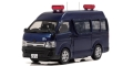 RAI'S (レイズ) 宮沢模型限定 1/43 トヨタ ハイエース DX 4ドア ハイルーフ 2013 警視庁警備部機動隊ゲリラ対策車両 (特科車両隊) *700pcs