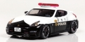 RAI'S (レイズ) 宮沢模型限定 1/43 日産 フェアレディ Z NISMO (Z34) 2016 警視庁交通部交通機動隊車両 [7交12]  *1,000pcs